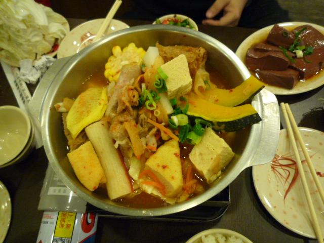 鍋料理in高雄 辣匠