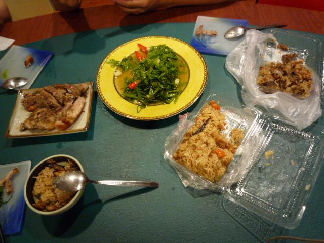 食材・料理・食事