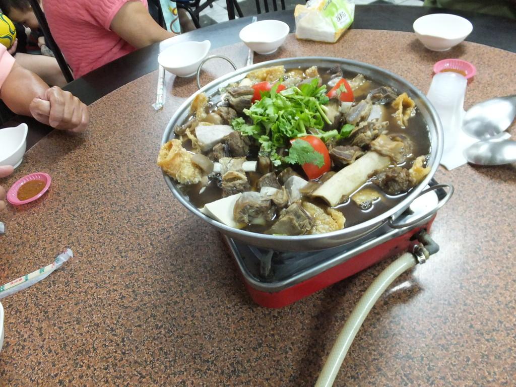 湘湘羊肉爐|羊鍋